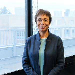 Announcing Professor Rosemin Kassam as the new Director of Education at UBC Health