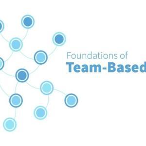 Photo of team-based care training