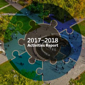 2017-2018 UBC Health Activities Report