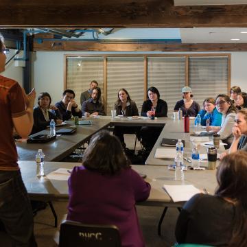 Patient & Community Voices Trans Health 101Workshop