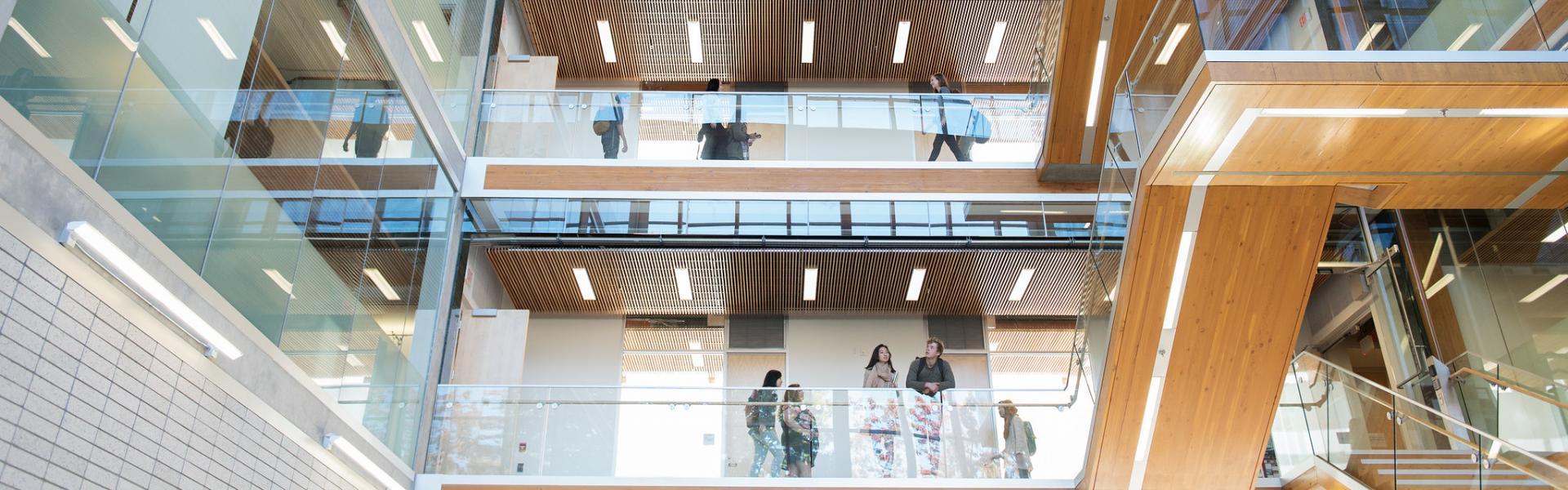 Staff Transitions at UBC Health