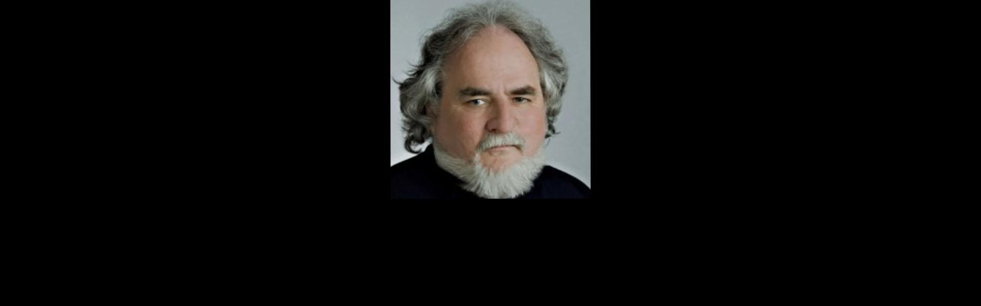 Photo of Dr. James Frankish