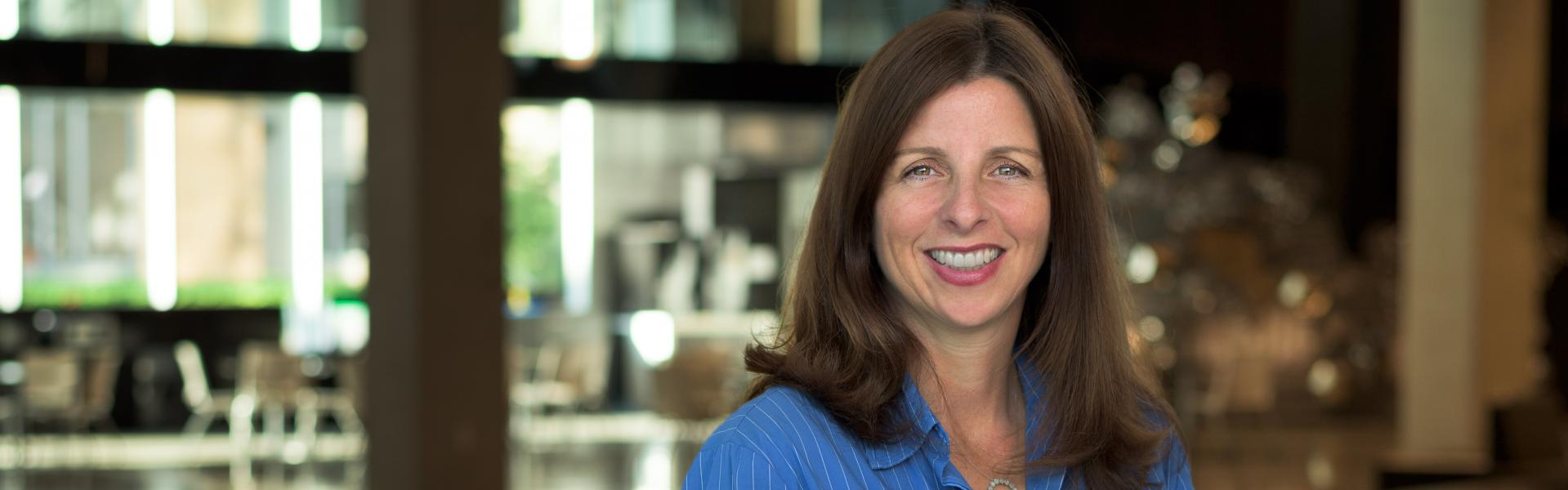 Dr. Sandra Jarvis-Selinger, Acting Associate Provost Health